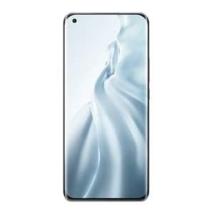 Xiaomi Mi 11 5G front display