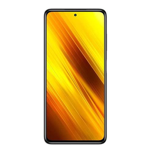 Xiaomi Poco X3 NFC front