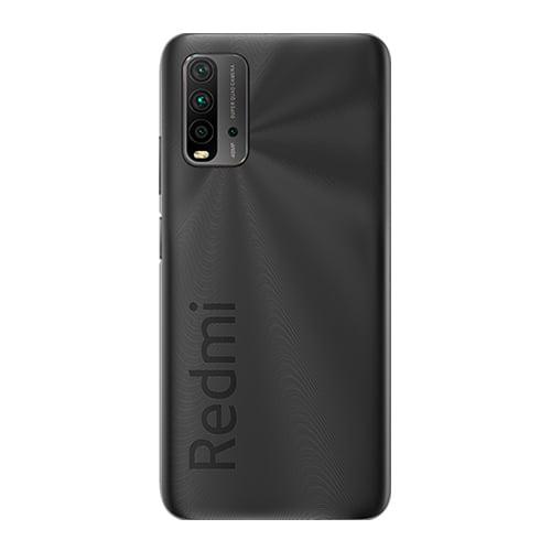 Xiaomi Redmi 9 Power Black back