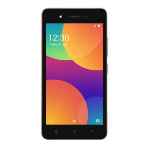 itel A16 front