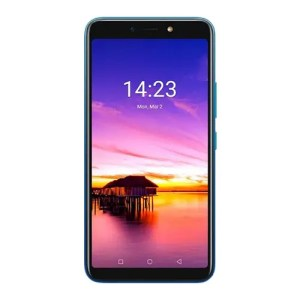 iTel A56 front image
