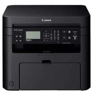 Canon i-SENSYS MF231 Printer Front Display