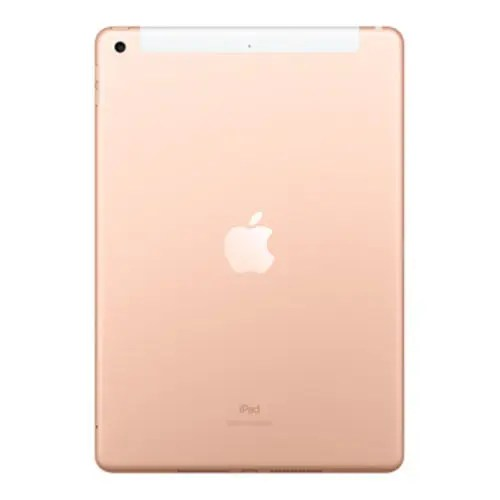 Apple iPad 10.2 2020 Back Display Gold