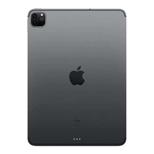 Apple iPad Pro 12.9 2020 Back Display Black