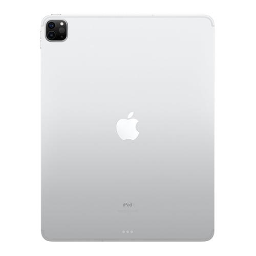 Apple iPad Pro 12.9 2020 Back Display White
