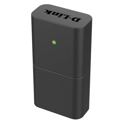 D-Link DWA‑131 Wireless‑N Nano USB Adapter