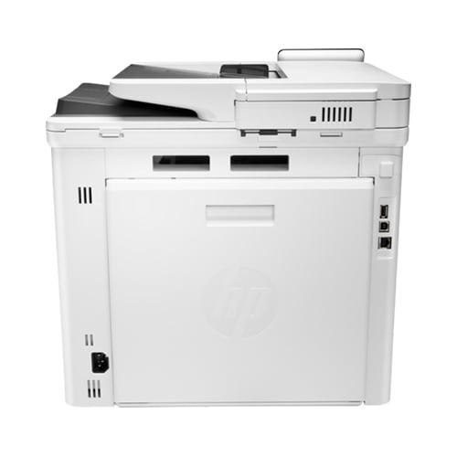 HP Color LaserJet Pro MFP M479fnw Printer Back Display