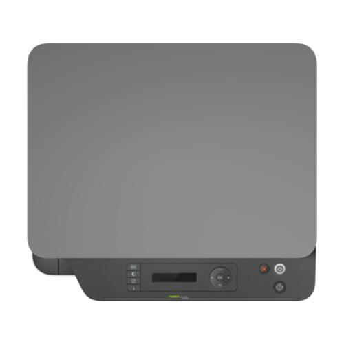 HP Laser MFP 135a Printer Top Display