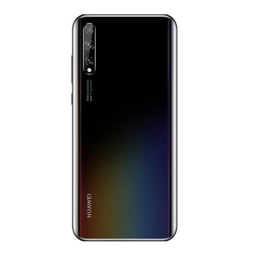 Huawei Y8p black back image display