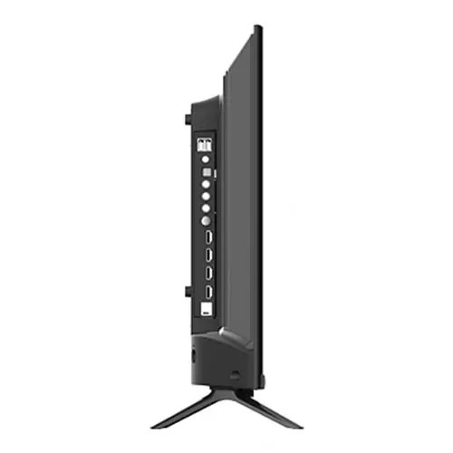 "Infinix 43 X1 43"" inch Smart TV Side Display"