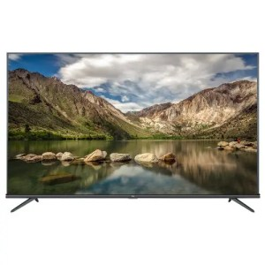 """TCL (43P8M) 43"""" inch 4K UHD Android TV Front Display"""