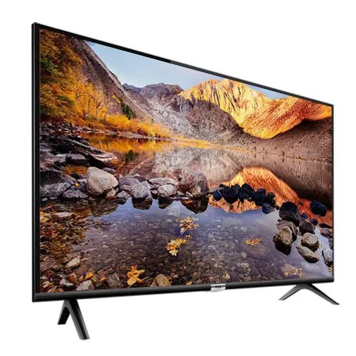 """TCL (32S6800) 32"""" inch Full HD AI Smart TV Front Side Display"""