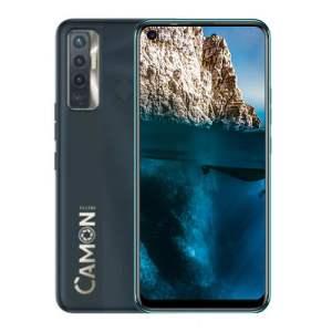 Tecno Camon 17 Front Display Back