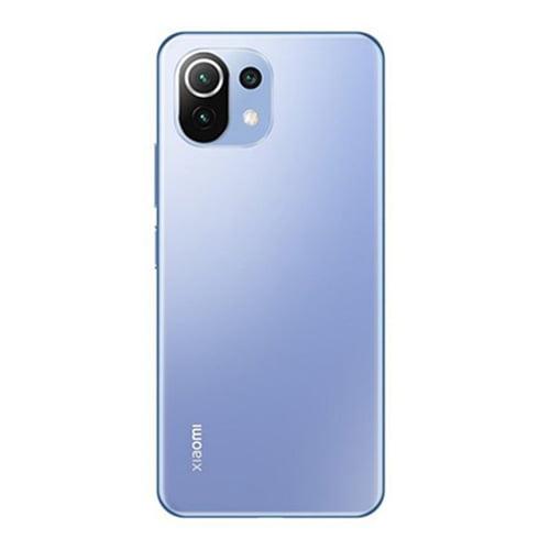 Xiaomi Mi 11 Lite Back Display, Bubblegum Blue