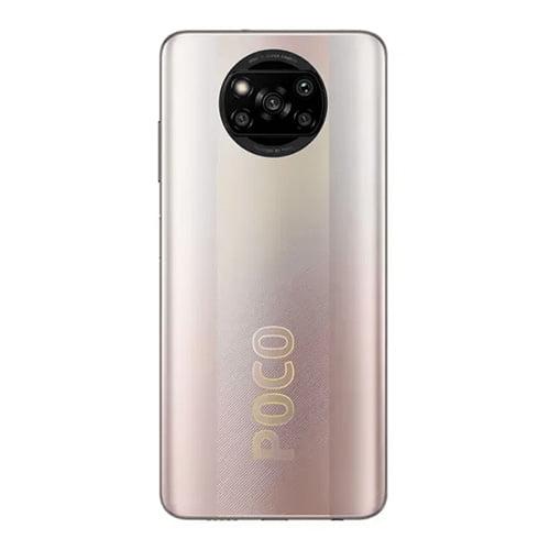 Xiaomi Poco X3 Pro Back Display Mate Bronze