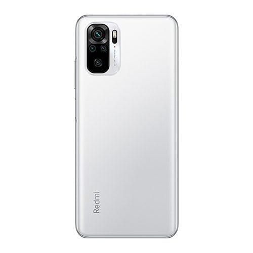 Xiaomi Redmi Note 10 Back Display Pebble White