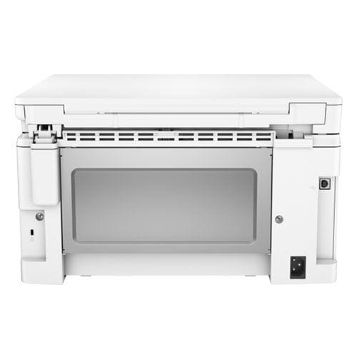 HP LaserJet Pro MFP M130a Printer Back Display