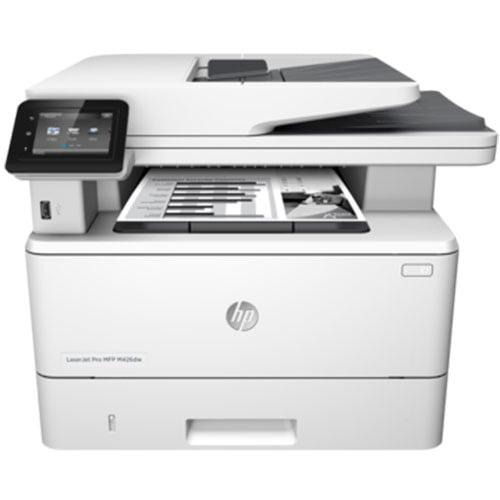 HP LaserJet Pro MFP M426dw Wireless Printer Front Display