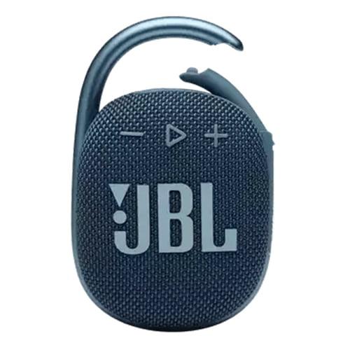 JBL CLIP 4 Ultra Front Blue