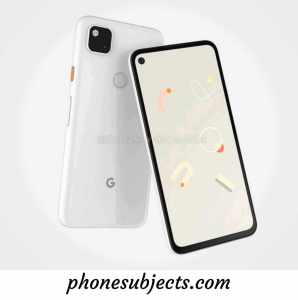 Google Pixel 4a 5G: images, photos, Processor, Display, Camera, Battery, Launched in India
