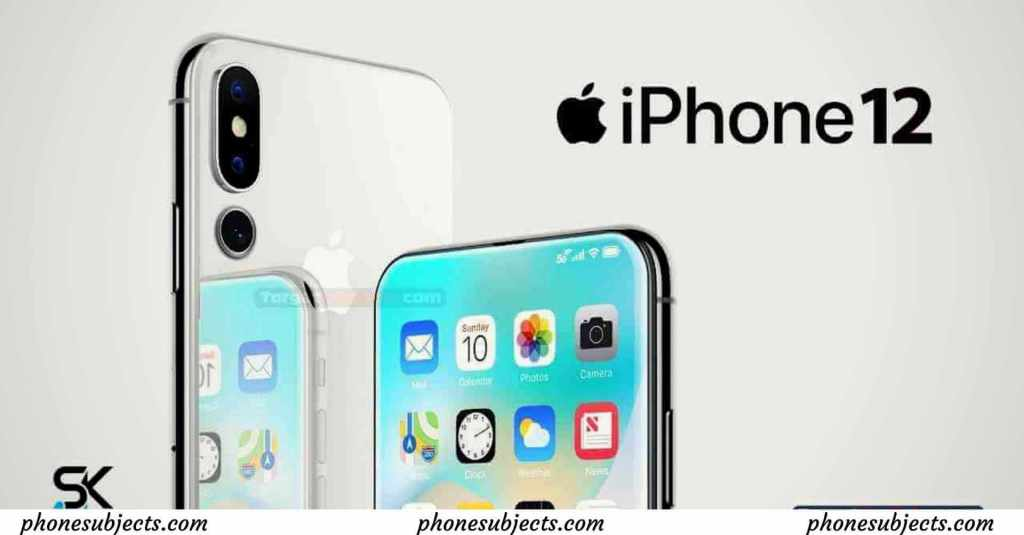 Apple iPhone 12: full cost in India, review, release date in India, featured image, detail specs (2020)