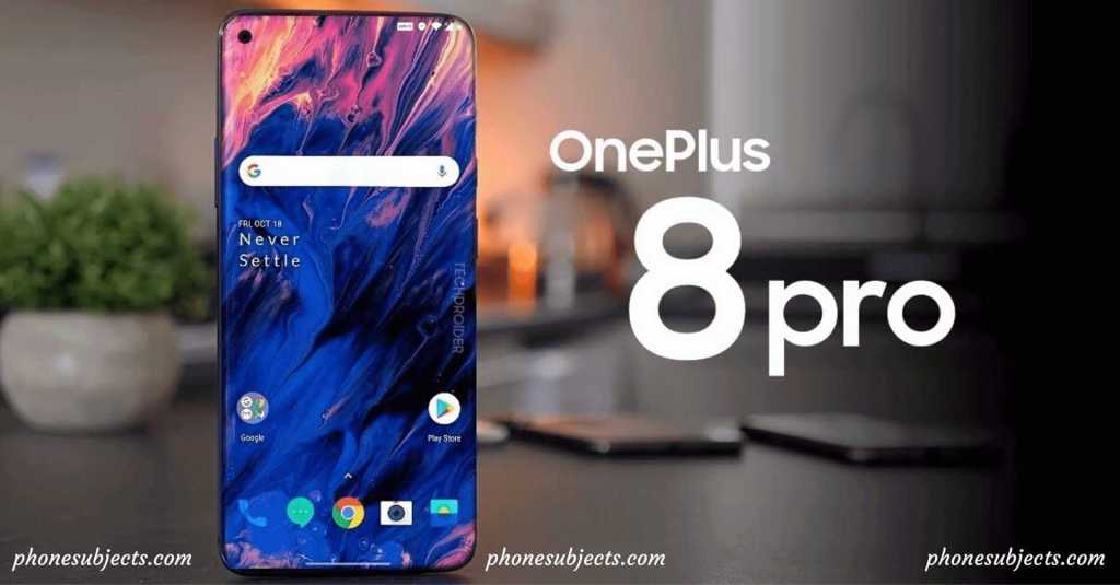 oneplus 8 pro 5g full cost | price | release date in india | features and specifications