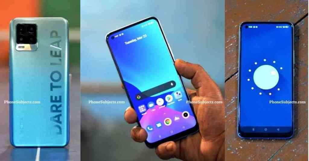 Realme 8 Pro: Processor, Display, Camera, Battery, Expected Launch Date in India, dare to leap