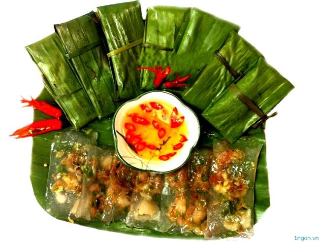 Bánh Lọc Quảng Bình – Món Ngon Dân Dã.