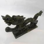 Rồng đá lam ngọc K026   DVBL