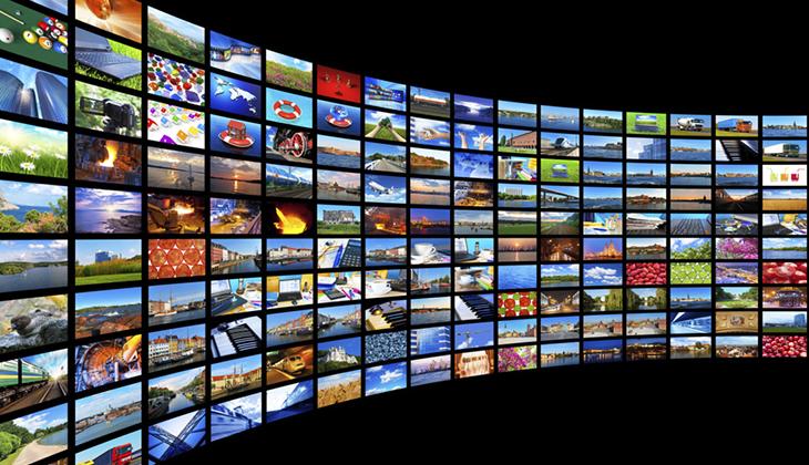 Hướng dẫn cách dò kênh DVB-T2 trên Smart tivi Samsung