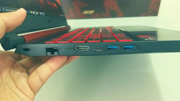 Acer Nitro 5 AN515-43-R84R