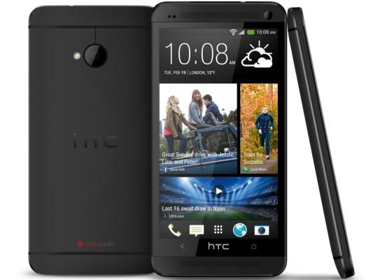 Các sản phẩm của HTC có một thiết kế rất khác biệt