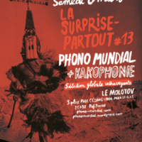 Phono Mundial invite Kakophonie - Haïti Beats