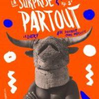 Surprise Partout à la Livery - Samedi 11 Juin
