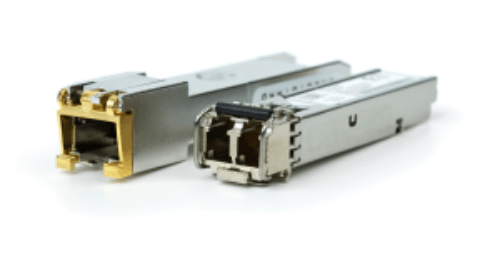 Transceivers and Transceiver Cooling