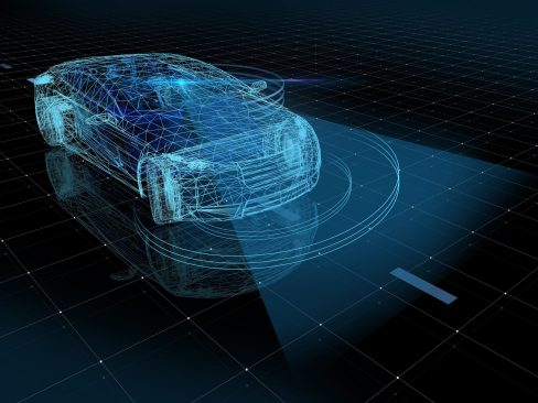 Automotive Lidar News