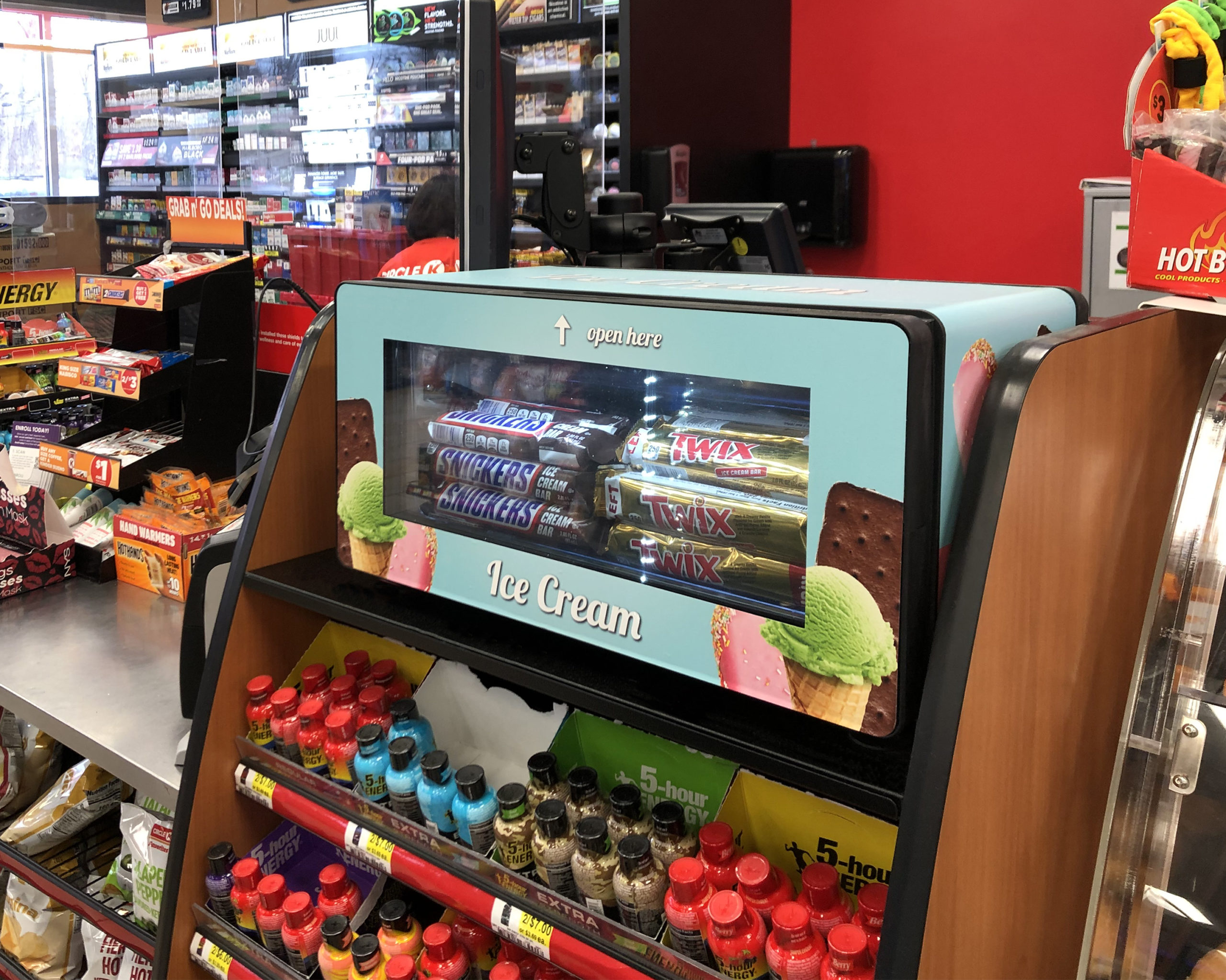 Revitalizing Category Profits for C-Stores