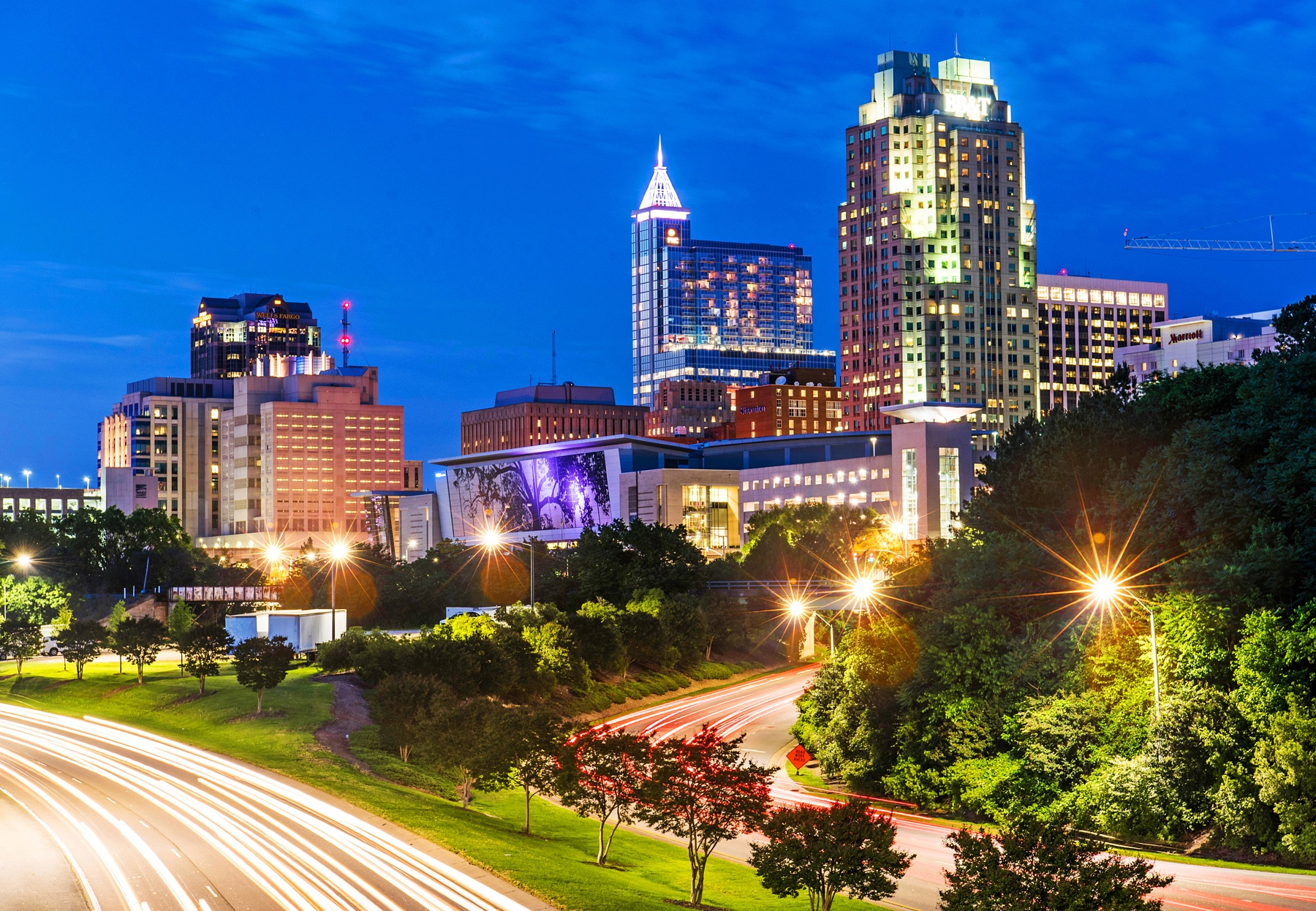 Raleigh-Durham ranked second in U.S. in best places to live