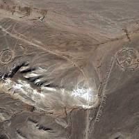 I geoglifi del Sinai Iª parte