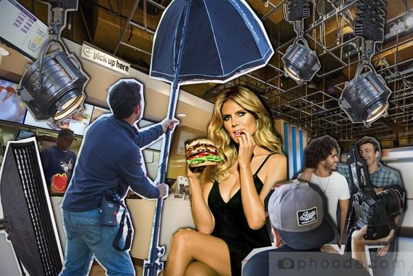 mcdonalds burger, mcdonalds hamburger, fast food restaurant chain, mcdonalds drive thru, fastfoodorder, french fries, happy meal, big mac, supersize me, mcstudio, hiring food photography assistants, assistant photographers heidi klum, soft box, model, commercial model, sexy model, lip model, mouth model, hand model,