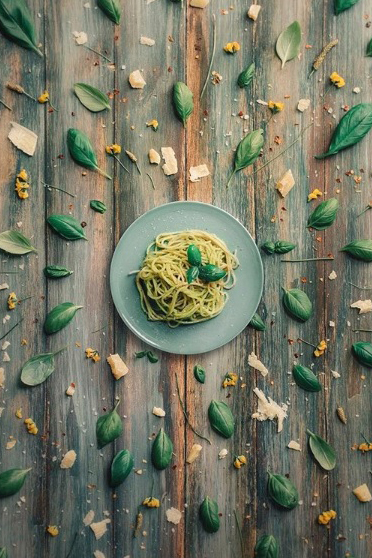 Brahmino Barilla Creative Food Photography Jobs