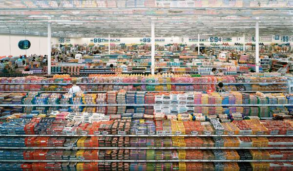 Gursky Food Photography for Sustainability 99 Cent