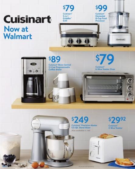 Matt Armendariz Cuisinart Catalog Creative Food Jobs