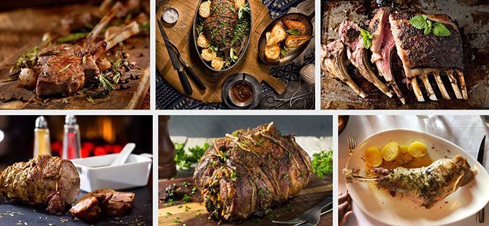 Roasted Lamb iStock Creative Food Photography Jobs