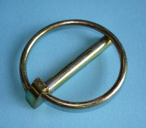 Lynch-pin