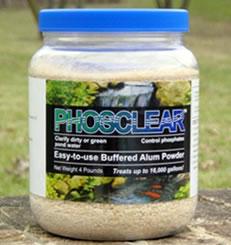 Phosclear Jar