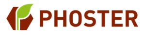 logo Phoster