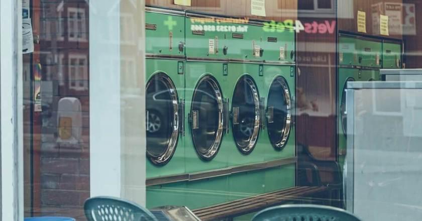 Menjalankan Bisnis Laundry Kiloan Saat Masa Pandemi Covid-19
