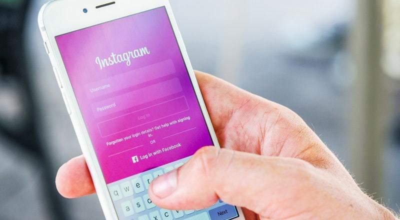 Cara Posting Instagram di PC Dengan Mudah
