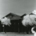 1985年 稲越功一『記憶都市』《23、MAY,'85木場付近》